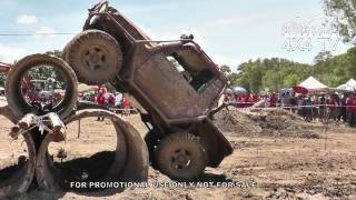 Sabah 4X4 Challenge - By; K'NetH De CrockeR (2004-2014 video preview)(Available on dvd 013-5513514., 2015-03-11T15:17:57.000Z)