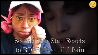 SEEING BTOB FOR THE 1ST TIME (in a hot minute) [2nd gen stan…