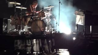 The Avett Brothers   Slight Figure of Speech   Red Rocks 2015