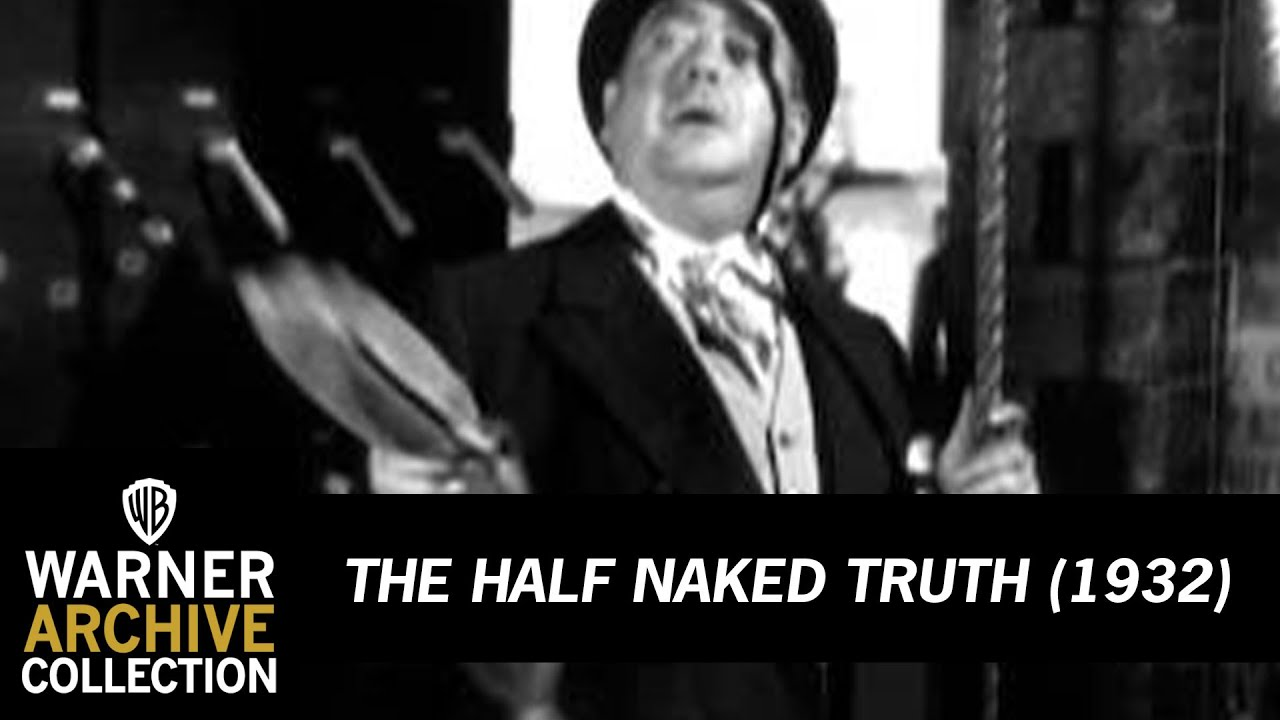 Download Preview Clip | The Half Naked Truth | Warner Archive