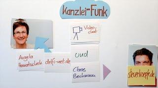 Kanzlei-Funk Folge 1