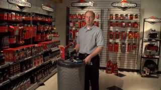 Briggs & Stratton: Straight Talk on Why Genuine Parts Matter