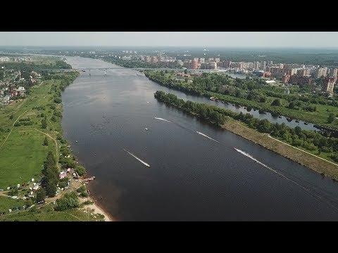 НОВОСТИ 360° Дубна 10.06.2019