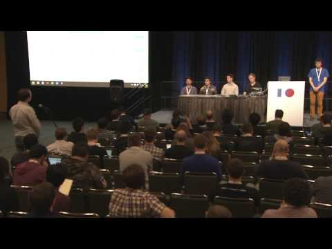 Google I/O 2013 - Fireside Chat with the Blink Team