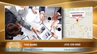 Toledo CPA Tips - How To Be Sure You