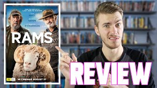 Rams (2020) - Movie Review