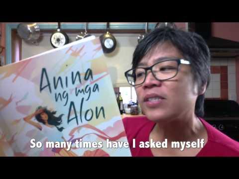 Candy Gourlay: Manila Book Tour
