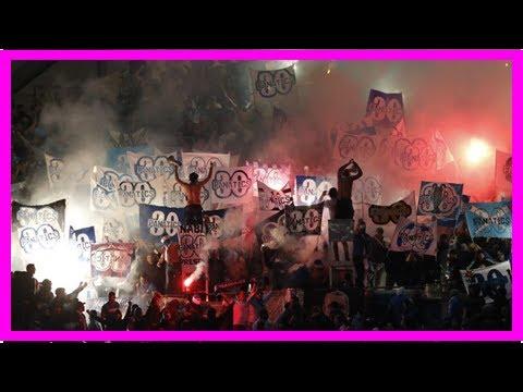 OM - Lille : les Fanatics sanctionnés par le club d'un huis clos
