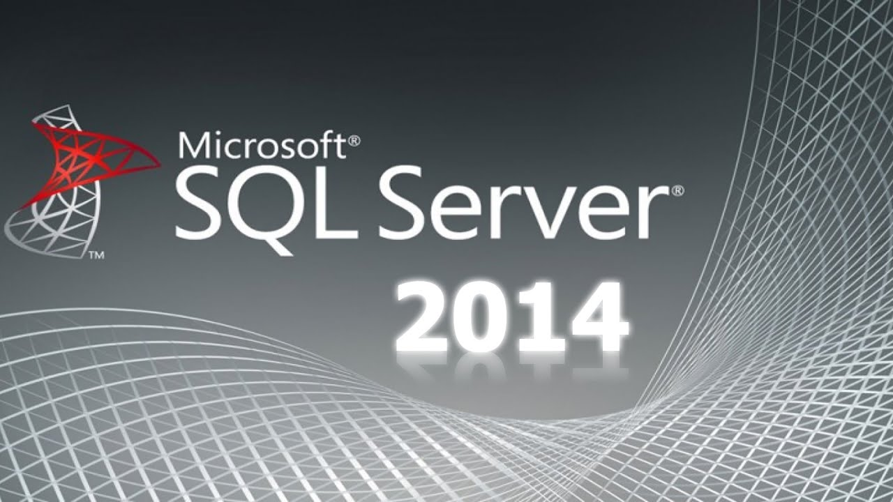 microsoft sql server 2014 how to connect