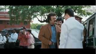 Sivaji - Chumma Adhirithille; Rajini Punch Dialogue