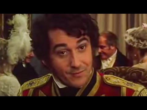 Pride and Prejudice: Mr Wickham's Introduction