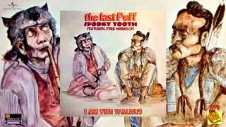 Spooky Tooth - I Am the Walrus (Remastered) [Progressive Rock - Hard Rock] (1970)