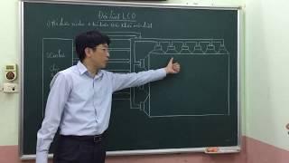 Dạy nghề sửa chữa Tivi LCD - LED hàng đầu Việt Nam