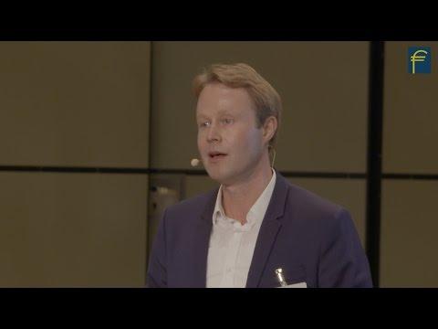 EURO FINANCE TECH 2015 - Alexander Artopé, smava GmbH