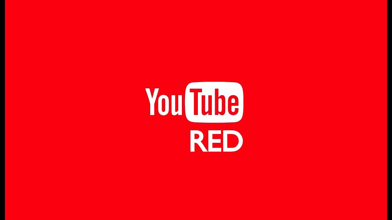you tube red tube Jun 2017  YouTube Red and Google Play Music account FREE 3 month trial for new  subscribers.