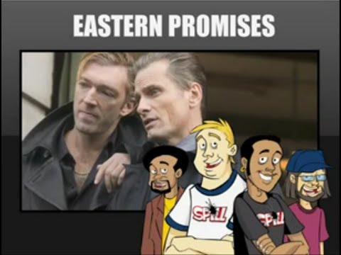 Eastern Promises Spill Review