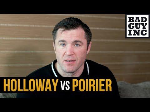 Max Holloway vs Dustin Poirier 2 was announced, what happened to Tony Ferguson?