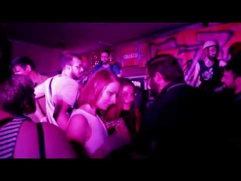 Massacre House Party - Showtime (Live at Funky Monkey 11.06.2016)