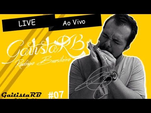 LIVE e SORTEIO - GaitistaRB
