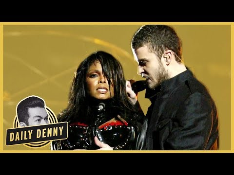 Will Janet Jackson Join Justin Timberlake To Headline Super Bowl LI Halftime Show? | Daily Denny