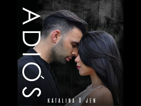 Katalina, Jen - ADIÓS 💔 (Video Oficial)
