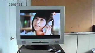 av sender201 coaxial video sender