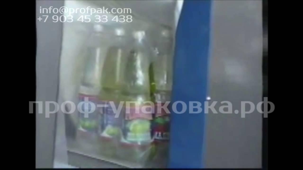 Как сделать метлу из пластиковых бутылок - YouTube
