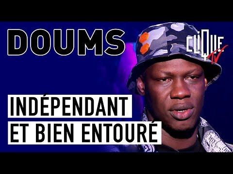 Youtube: Doums: Indépendant et bien entouré – Clique Talk