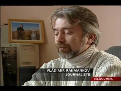 La liberté de la presse menacée en Russie
