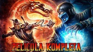 Mortal Kombat 9 Pelicula Completa Español [1080p 60FPS]