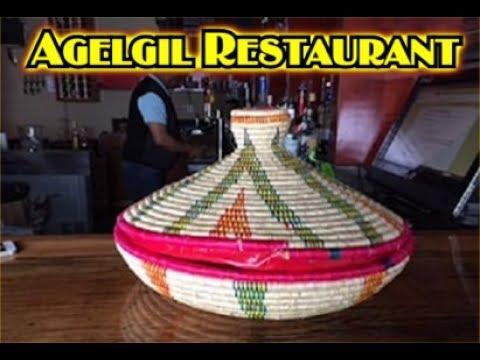 Agelgil Ethiopian Restaurant- Amazing Food and Great Service!