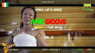 vuclip COUPE DECALE / AFROGROOVE Mix  vol 4 RELOADED - DJ JUDEX ft Josey, Shado Chris, BB Philip, Toofan