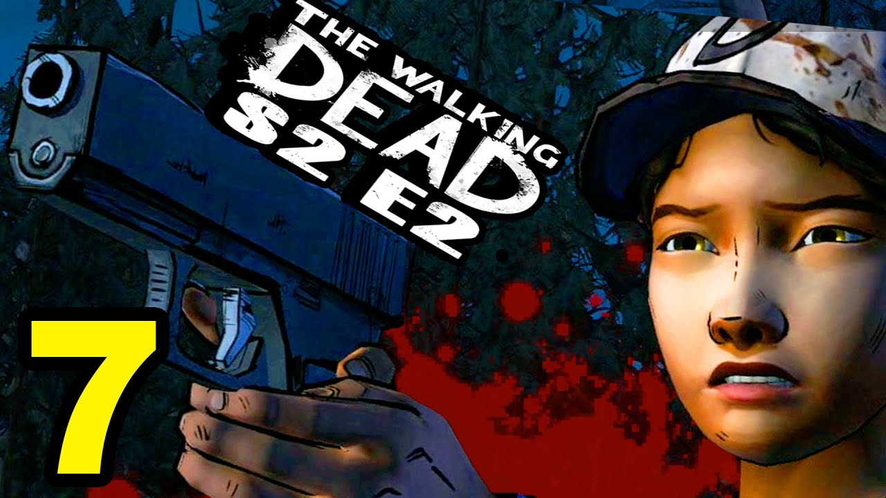 Zombie Slayer  The Walking Dead S2e2 (part 7)