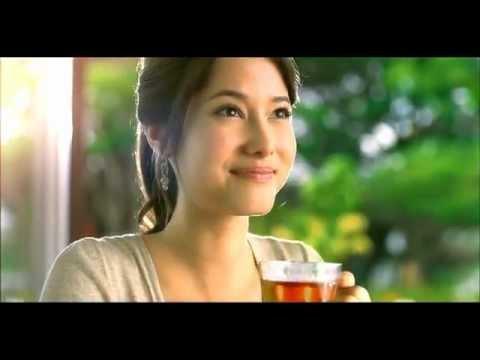 Lipton Malaysia Yellow Label Teabag TVC 2012