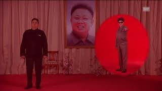 Kims Gangnam Style reloaded | Giacobbo / Müller | SRF Comedy