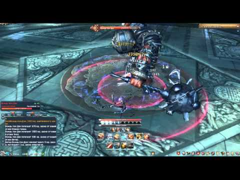 Blade & Soul | Tower of Mushin | 6th floor | BM
