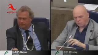 Dalfsen: Raadsvergadering van 30 november 2017