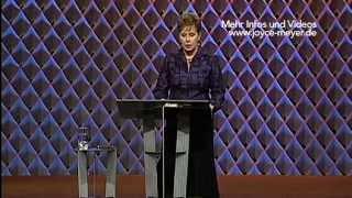 Schöpfe deine Möglichkeiten aus (1) – Joyce Meyer – Persönlichkeit stärken