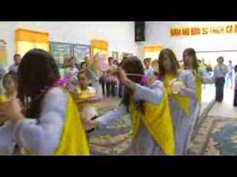 Bát Nhã Tâm Kinh - The Heart of Prajna Paramita Sutra