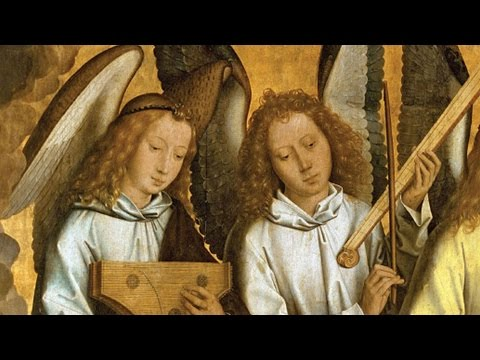Medieval Music: The Mystery of Women - Professor Christopher Page