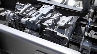 商用車向け自動変速機amt automated manual transmission system for commercial vehicles
