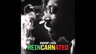 Snoop Lion-no Guns Allowed Feat. Drake & Cori B