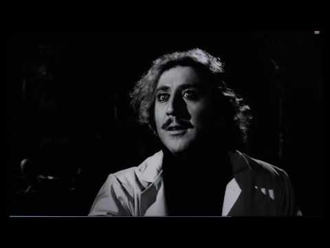 Young Frankenstein - Hello Handsome
