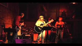 """Nancy K. Dillon and friends performing """"Am I Too Blue"""" at Lucinda williams Tribute Night"""