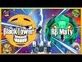 Destroying server c/ Řβ Maty Atomic popsplit | Agar.io