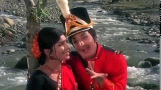 Ninaithathai Mudippavan   Tamil Movie   Scene 01