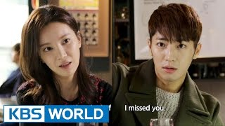 House of Bluebird | 파랑새의 집 - Ep.2 (2015.03.08)