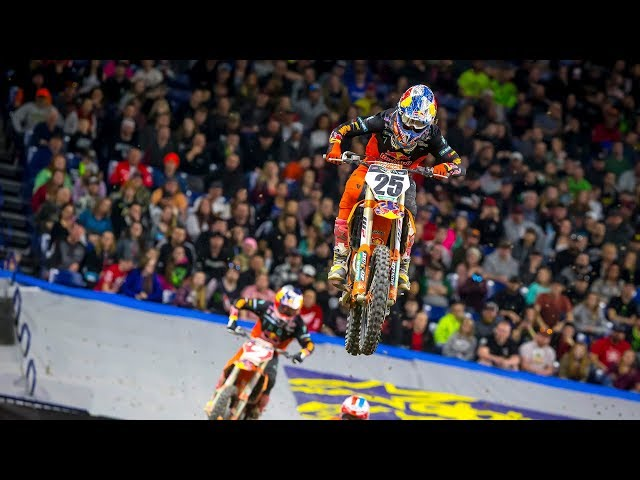 The Weege Show | 2019 Indianapolis Supercross