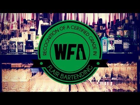 WFA Green Grading