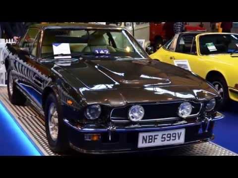 Practical Classics NEC Restoration and Classic Car Show